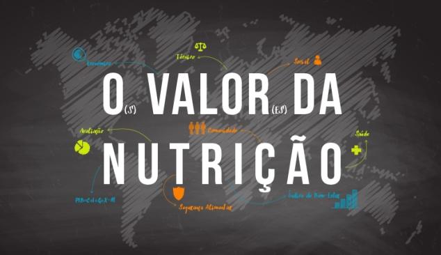 XVIII Congresso de Nutrição e Alimentação